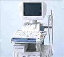 カラードップラー超音波診断装置