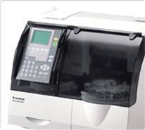 血液生化学検査を行うための機械
